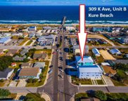 309 K Avenue Unit #B, Kure Beach image