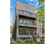 1445 North Rockwell Street Unit 1, Chicago image