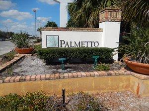 Palmetto Subdivision