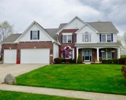 3112 Amber  Way, Bargersville image