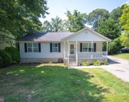 925 Golden West Way  Way, Lusby image
