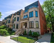 1257 West Addison Street Unit 3, Chicago image