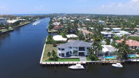 Deerfield Beach Intracoastal