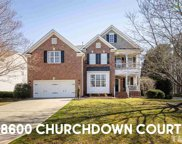 8600 Churchdown Court, Raleigh image