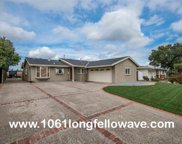 1061 Longfellow Ave, Campbell image