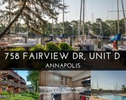 758 FAIRVIEW AVENUE Unit #D, Annapolis image