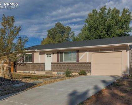 4460 N Anjelina Circle, Colorado Springs
