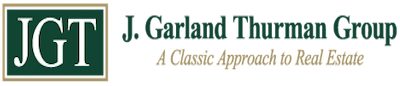 J. Garland Thurman Group, A Classic Approach to Real Estate