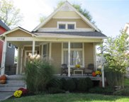 2226 Delaware  Street, Indianapolis image