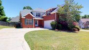 955 Woody Hill Circle, Evans image