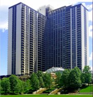 400 East Randolph Street Unit 3426, Chicago image