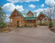 725 High Mountain Way, Gatlinburg image