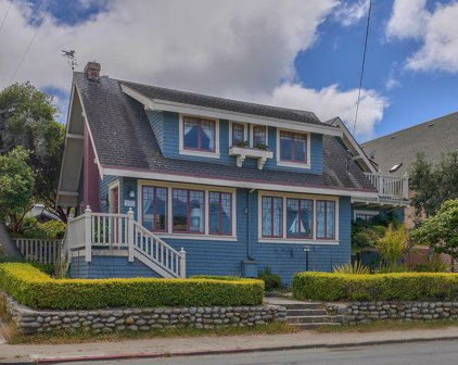 321 Central Ave, Pacific Grove