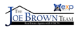 the joe brown team logo