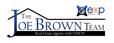 the joe brown team logo
