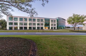 Lake Nona Gateway Medical Building