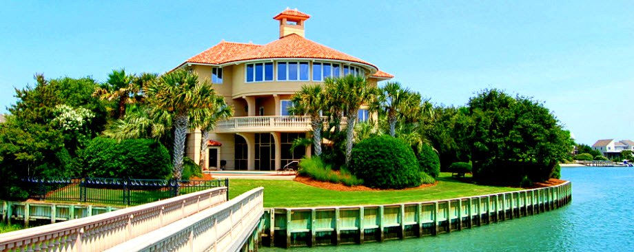 Sensational Wilmington Nc Waterfront Real Estate For Sale Home Interior And Landscaping Analalmasignezvosmurscom