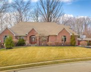 1808 Willow Bend  Court, Avon image