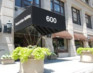 600 South Dearborn Street Unit 804, Chicago image