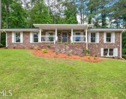6275 Red Mill Rd, Fairburn image