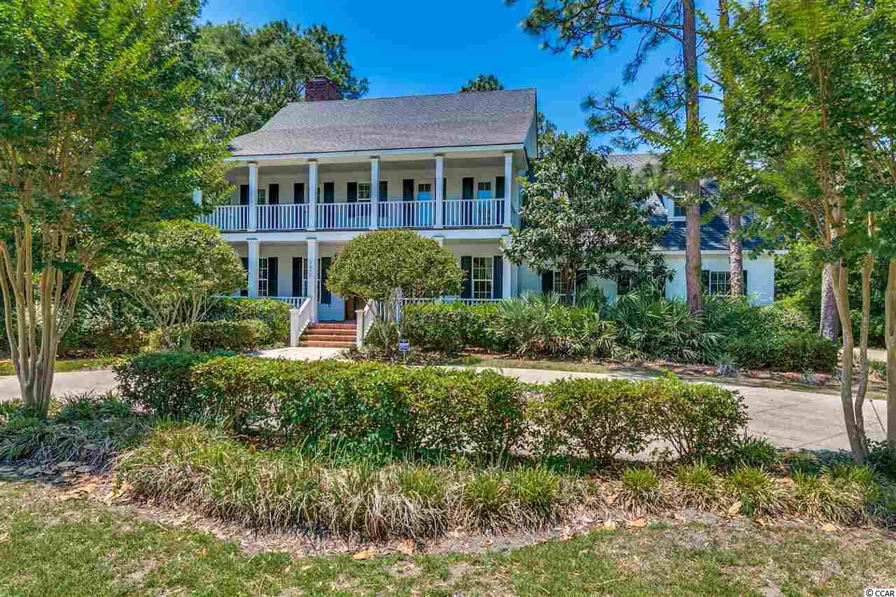Homes For Sale In Pine Lakes Myrtle Beach Sc