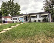 1663 S Julian Way, Denver image