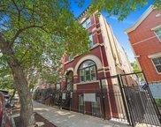 1031 N Paulina Street Unit #2R, Chicago image