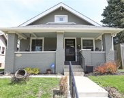 19 Campbell  Avenue, Indianapolis image