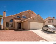 2283 Wide Canyon Ct, Laughlin image