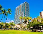 223 Saratoga Road Unit 806, Honolulu image