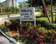 4330 Hillcrest Dr Unit #603, Hollywood image