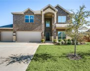 408 Temple, Forney image