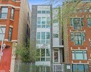1407 W Huron Street Unit #1, Chicago image
