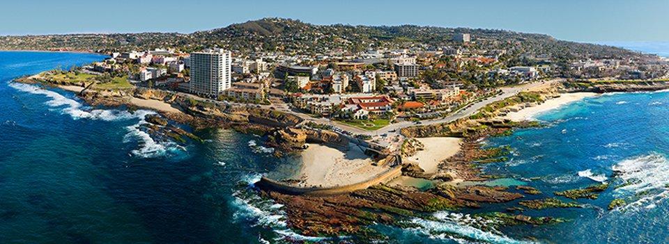 Search La Jolla Ocean View Homes and Condos