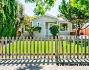 978-980 Haven Ave, Redwood City image