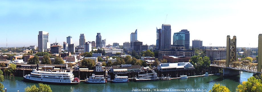 Sacramento County, California Homes and Property