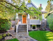 743 N 72nd St, Seattle image
