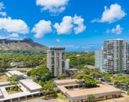 229 Paoakalani Avenue Unit 1410, Honolulu image