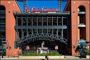 St. Louis County Real Estate - Home to the Cardinals