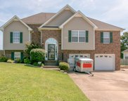 1713 Flagstone Dr, Clarksville image