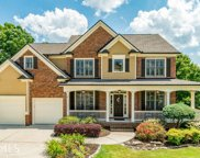 7826 Dragon Fly Ct, Flowery Branch image