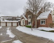 9115 Admirals Pointe  Court, Indianapolis image