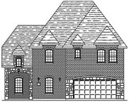 805 Brookstone Court, Keller image