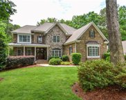 14131  Lea Point Court, Huntersville image