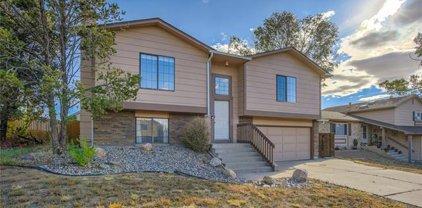 7165 Goldfield Drive, Colorado Springs