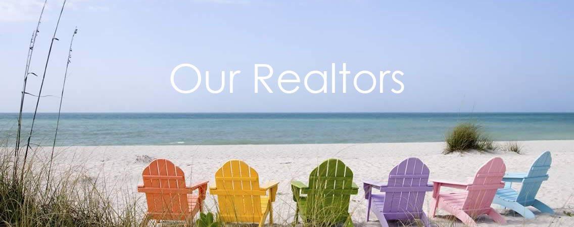 Our Pensacola Realtors