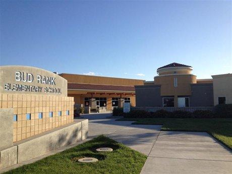 Bud Rank Elementary School Clovis Unified School District