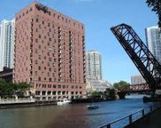 345 North Canal Street Unit 1402, Chicago image