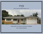 2133 Nw 4th Ave, Wilton Manors image
