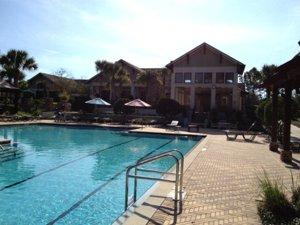 Artisan Park Pool